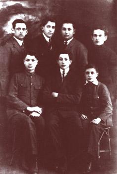 Wiesenthal's Biographie
