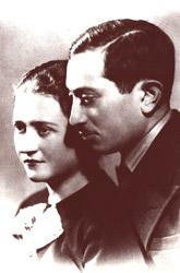 Hochzeit von Cyla und Simon Wiesenthal